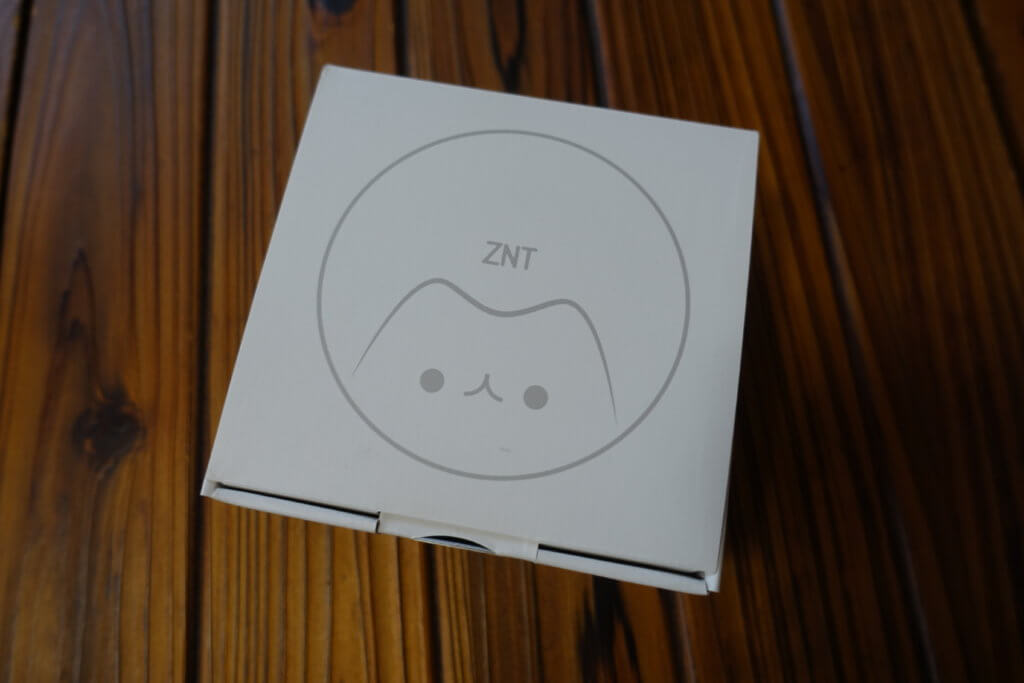ZNT PocketNeko