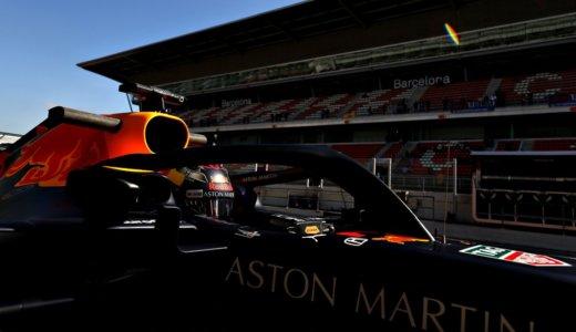 2019 第1回F1合同テスト バルセロナ 1日目を終えて