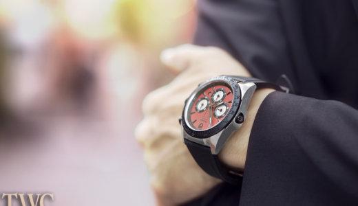 老舗時計ブランドが手掛ける最新のスマートウォッチを紹介【PR】