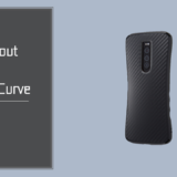 【Xperia 1】ray-out(レイアウト)の耐衝撃ケース「Game Curve」をレビュー!