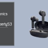 スタミナ抜群でコスパ最強のワイヤレスイヤホン!TaoTronics「Sound Liberty53」をレビュー
