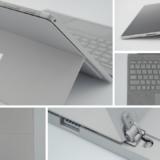 Surface Pro 7を簡単レビュー!ついにUSB-Cを搭載して使い勝手が大きく向上した最強のノートPC